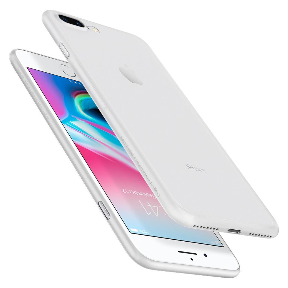 Ốp lưng  Spigen Air Skin iPhone 7 Plus