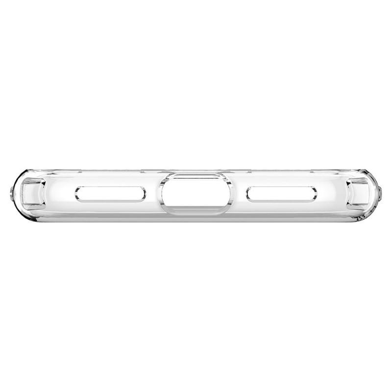 Ốp Spigen Liquid Crystal Blossom iPhone X