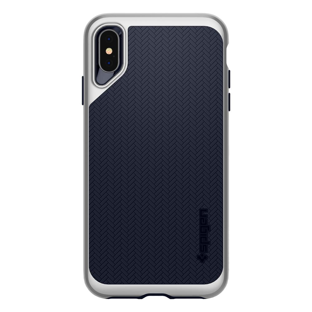 Ốp lưng spigen iPhone X