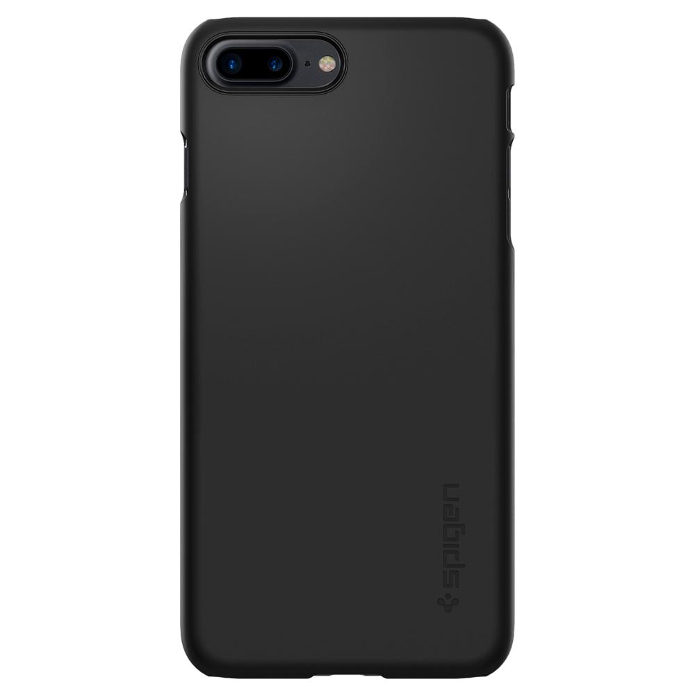 Ốp lưng Spigen Thin Fit iPhone 7 Plus- 8 Plus
