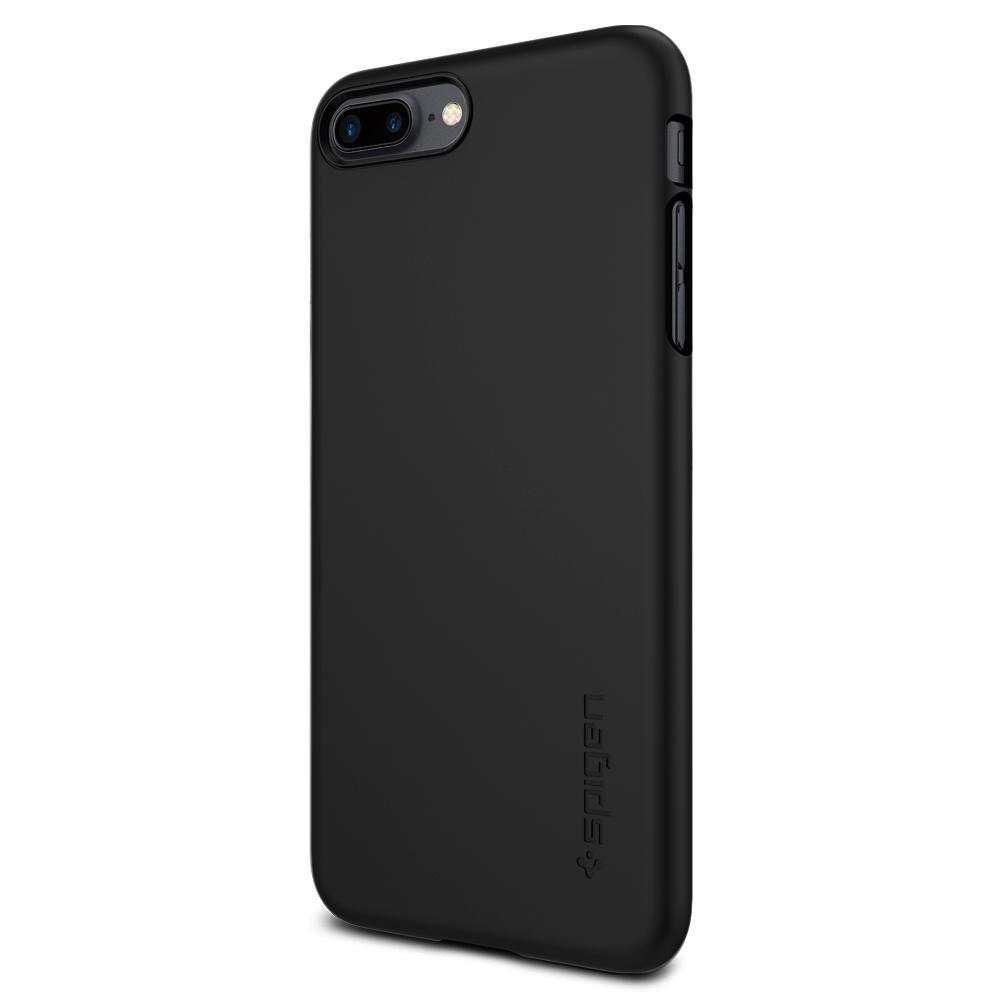 Ốp lưng Spigen Thin Fit iPhone 7 Plus- 8 Plus