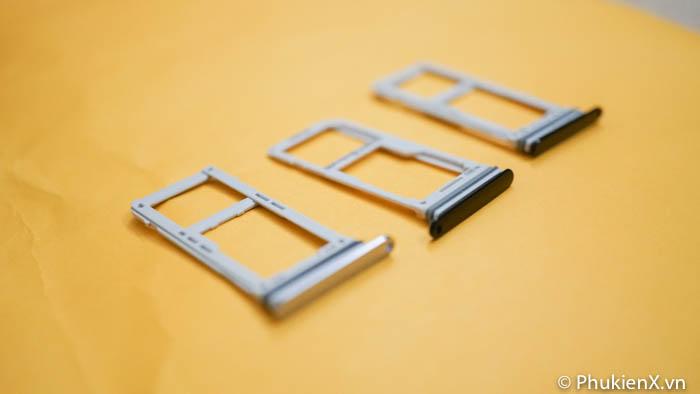 Khay Sim Note 8 chính hãng
