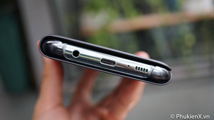 bao da Led View Galaxy S10 Plus