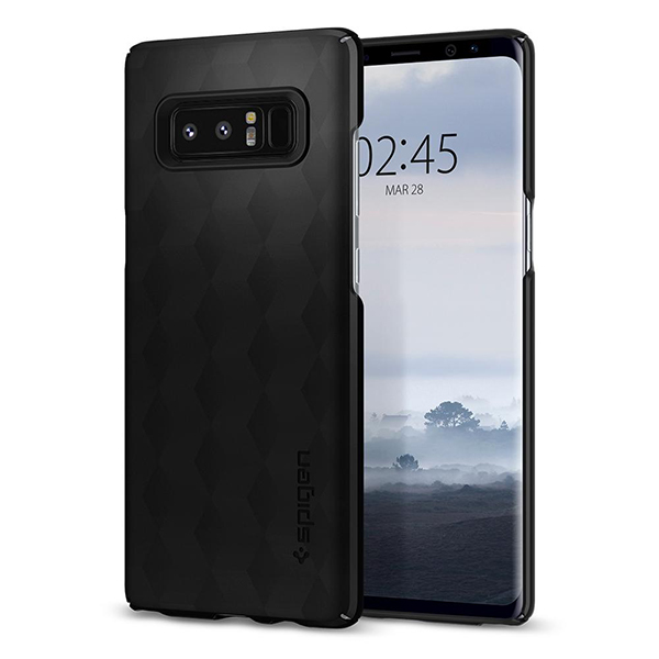 Ốp Spigen Thi Fit Galaxy S8 Plus