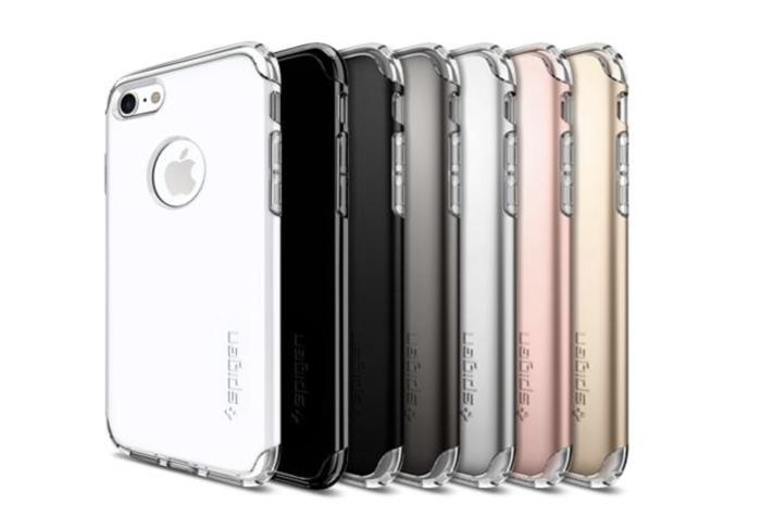 Ốp Spigen Hybrid Armor iPhone 7