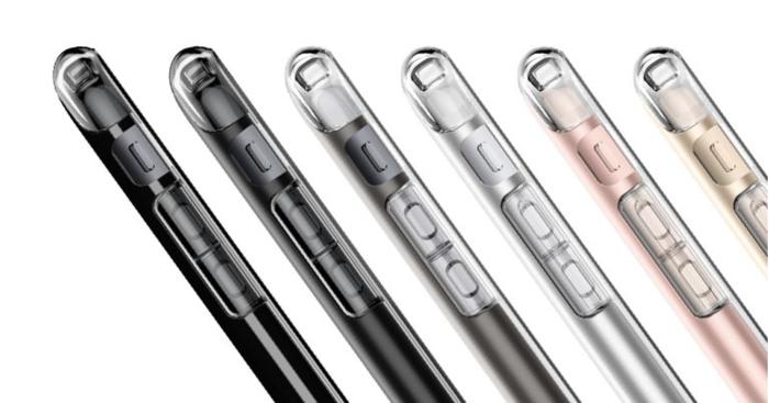Ốp Spigen iPhone 7 chính hãng