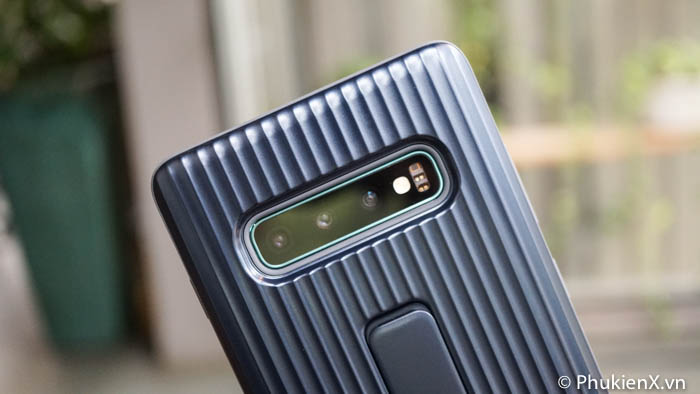 Ốp Protective Standing Galaxy S10 Plus