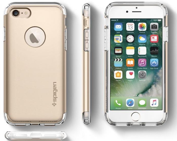 Ốp Spigen iPhone 7