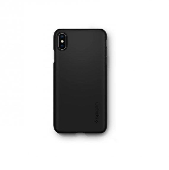 Ốp lưng Spigen Thin Fit iPhone Xs Max