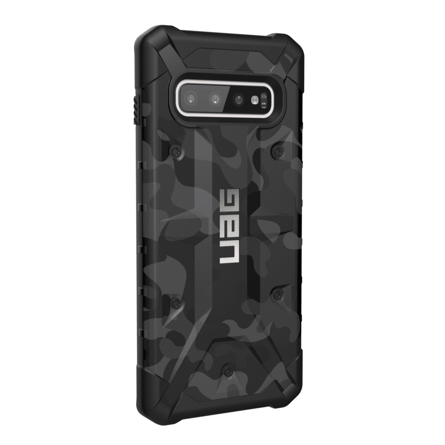 ốp UAG Pathfinder Camo Galaxy S10 Plus