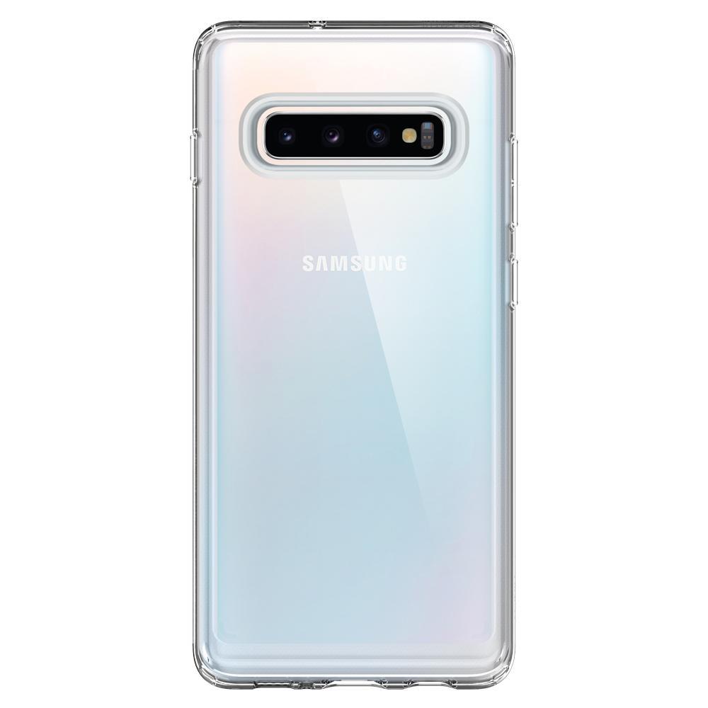 Ốp Spigen Ultra Hybrid Galaxy S10 Plus