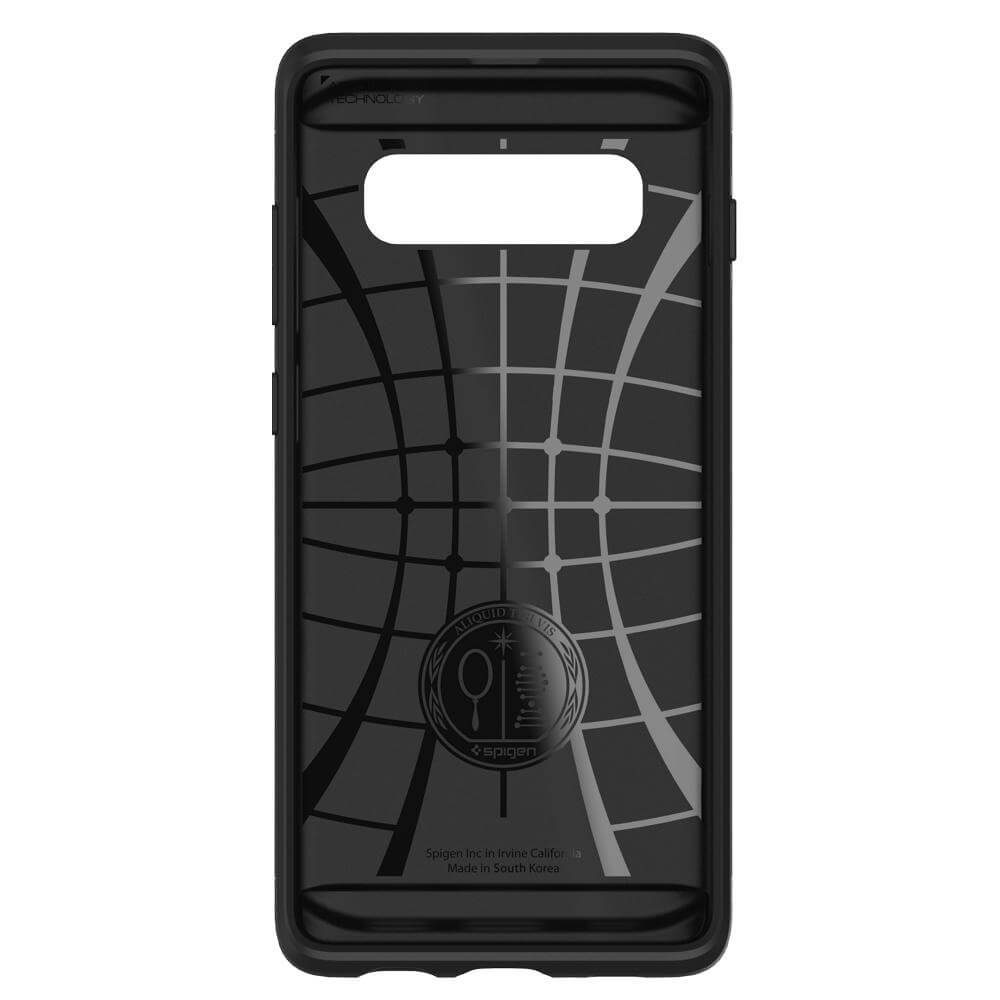 Ốp Spigen Slim Armor CS Galaxy S10 Plus