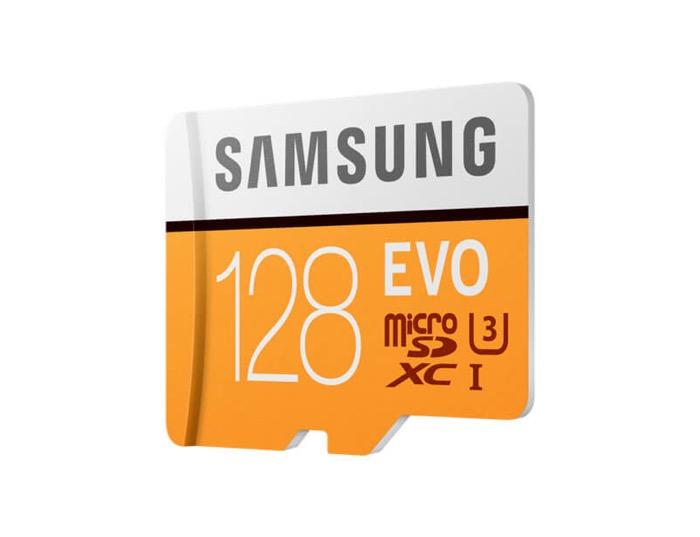 thẻ nhớ Samsung 128Gb