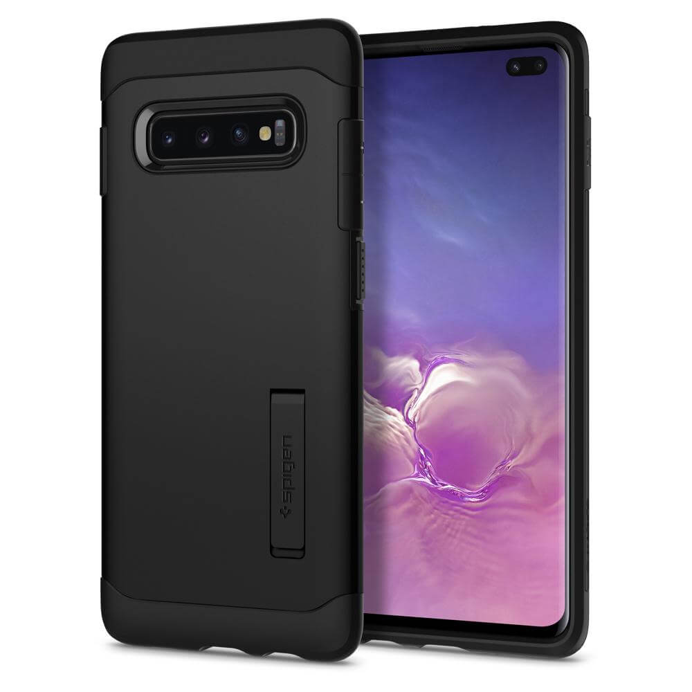 Ốp Spigen Slim Armor Galaxy S10 Plus