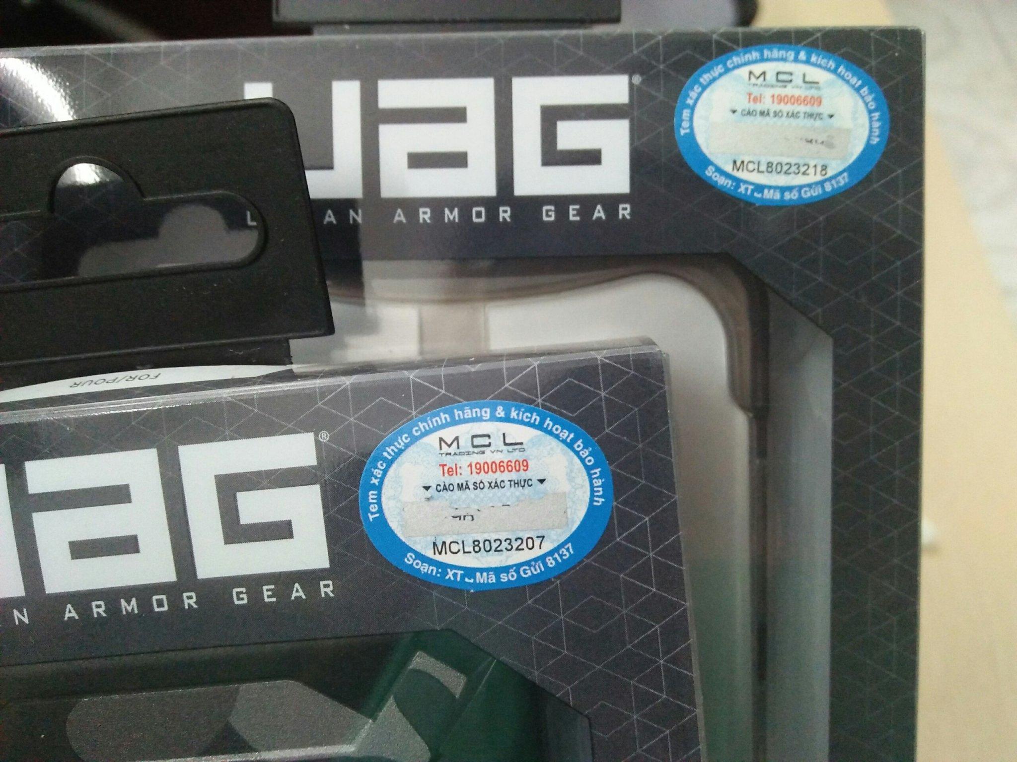 UAG Galaxy S10 plus