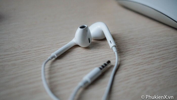 Tai nghe iPod chính hãng