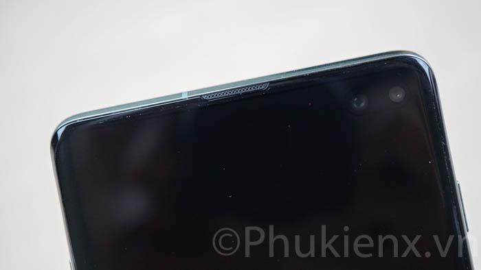 Dán màn hình PPF S10 Plus