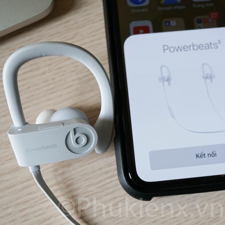 Tai nghe Bluetooth PowerBeats 3
