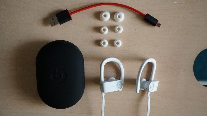 Tai nghe PowerBeats 3 chính hãng