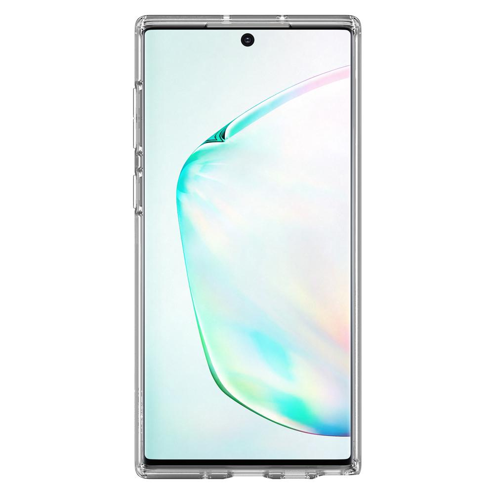 Ốp Galaxy Note 10 Spigen Ultra Hybrid