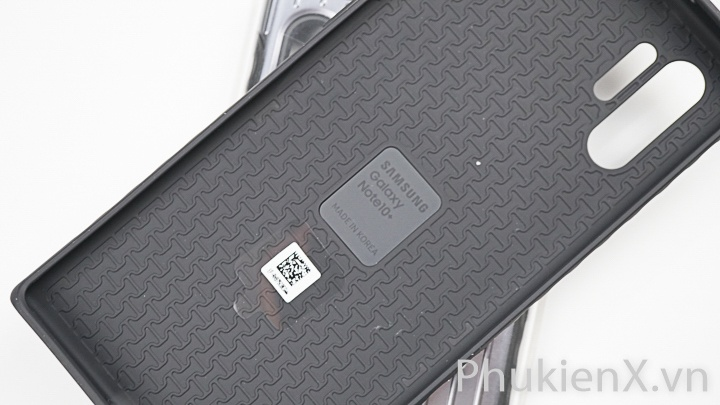 Ốp lưng Protective Galaxy Note 10 Plus