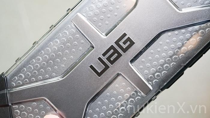 UAG Plasma Note 10 Plus