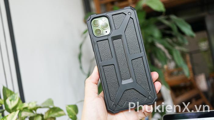 Ốp uag Monarch iPhone 11 Pro Max