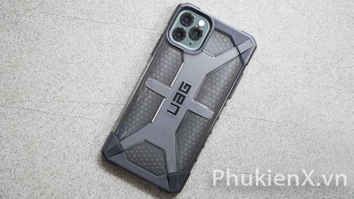 Ốp chống va đập UAG Plasma iPhone 11 Pro Max