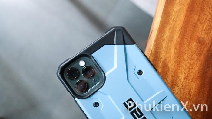Ốp chống va đập UAG Pathfinder iPhone 11 Pro Max
