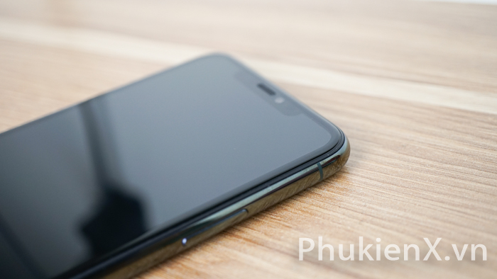 Cường lực Nillkin iPhone 11 Pro Max