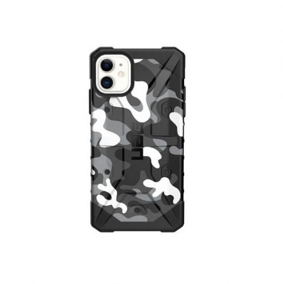 uag camo iphone 11