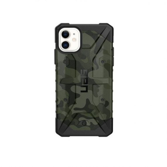uag camo iphone 11-