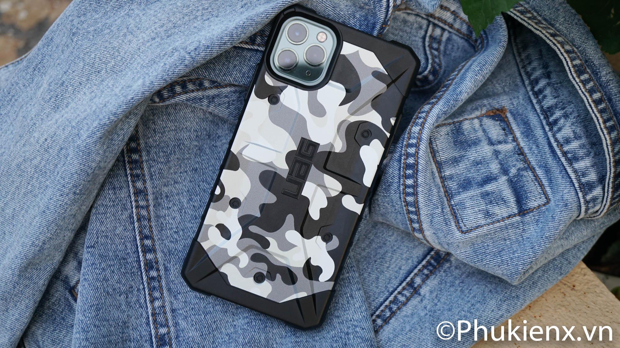 UAG Patfinder camo iphone 11 Pro Max