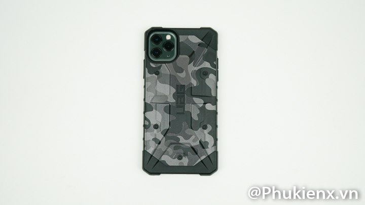 UAG Pathfinder camo iphone 11 Pro Max