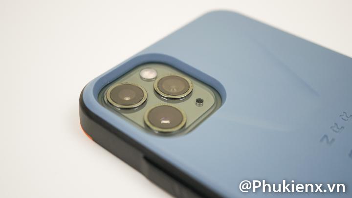Ốp lưng iPhone 11 Pro Max UAG Civilian