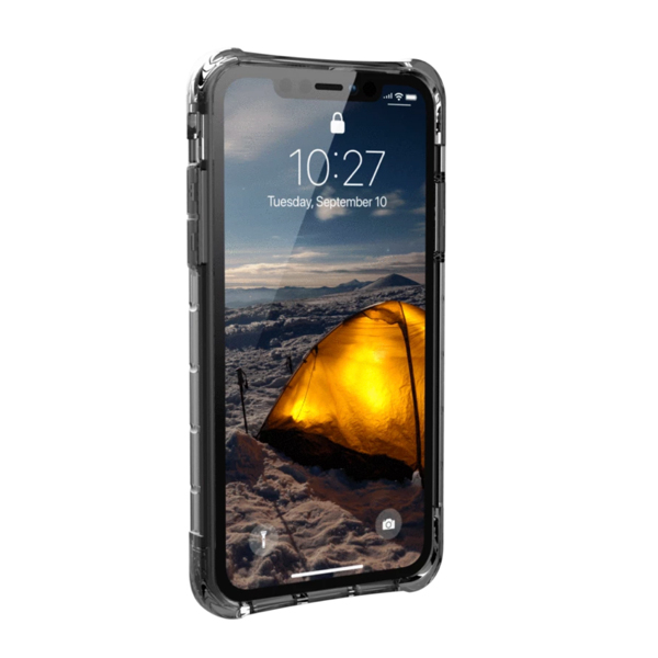 ốp uag Plyo iPhone 11 trong suốt