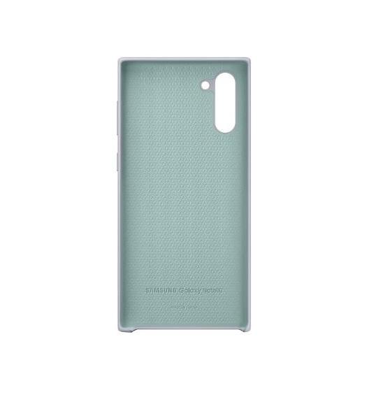 Ốp silicone màu Galaxy Note 10