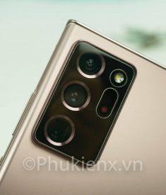 Kính cương lực camera Note 20 Ultra