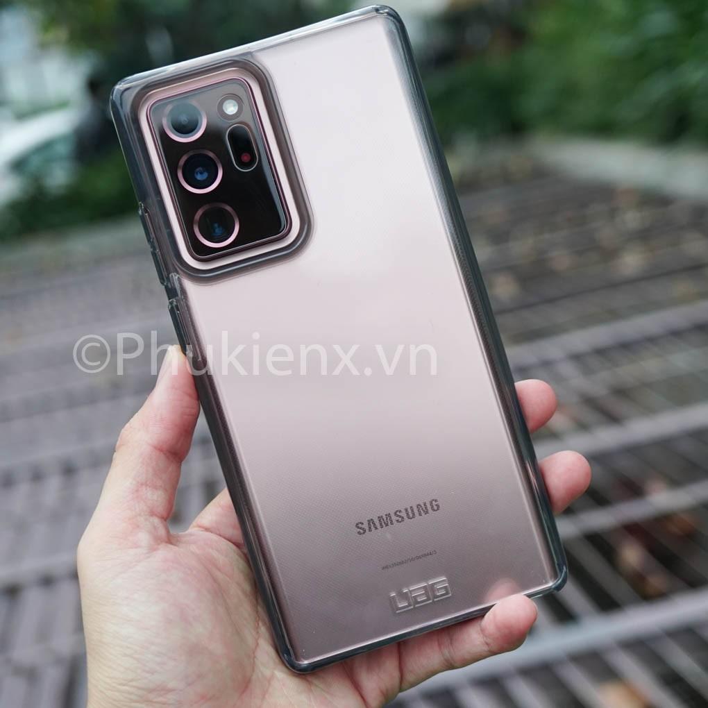 UAG Plyo Galaxy Note 20 Ultra